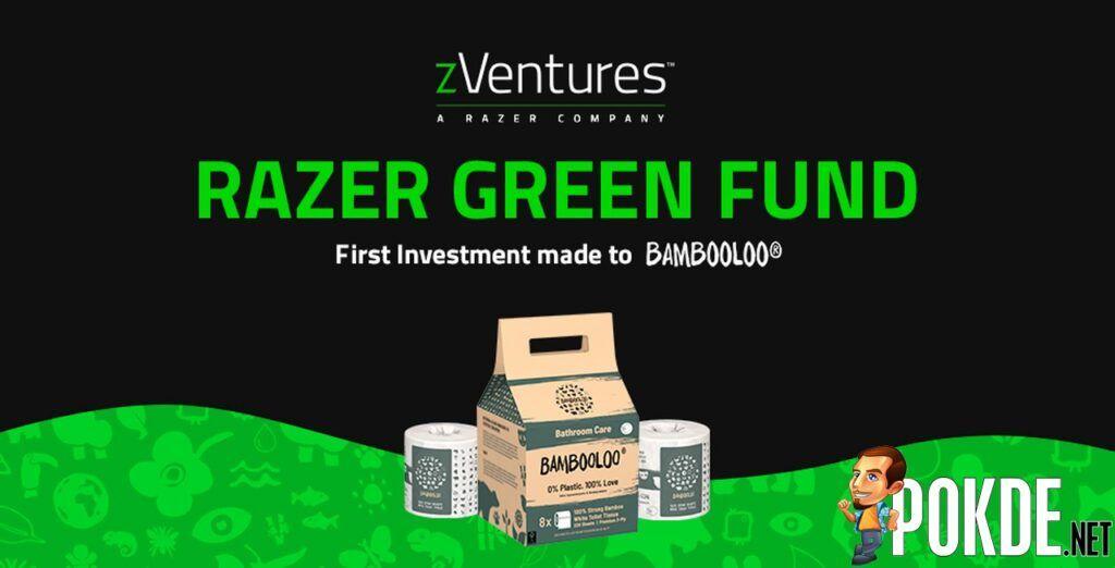 Razer Sets Up USD50 Million 'Razer Green Fund' To Invest In Sustainability Startups 19
