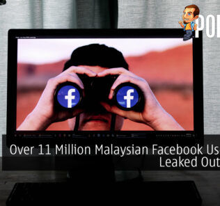 Over 11 Million Malaysian Facebook User Data Leaked Out Online