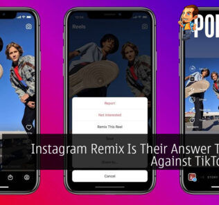 Instagram Remix Is Their Answer To Fight Against TikTok Duet