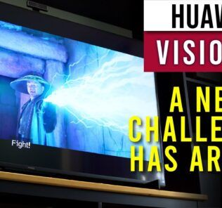 Huawei Vision S Review - A WORTHY TV FOR THE CHOSEN ONE? 28