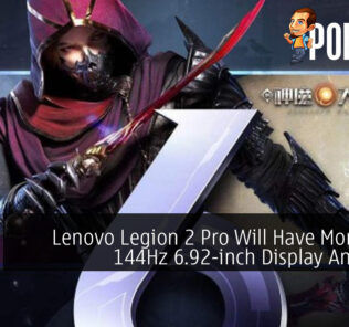 Lenovo Legion 2 Pro Will Have Monstrous 144Hz 6.92-inch Display And More 24