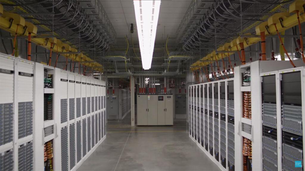 microsoft first datacenter region malaysia