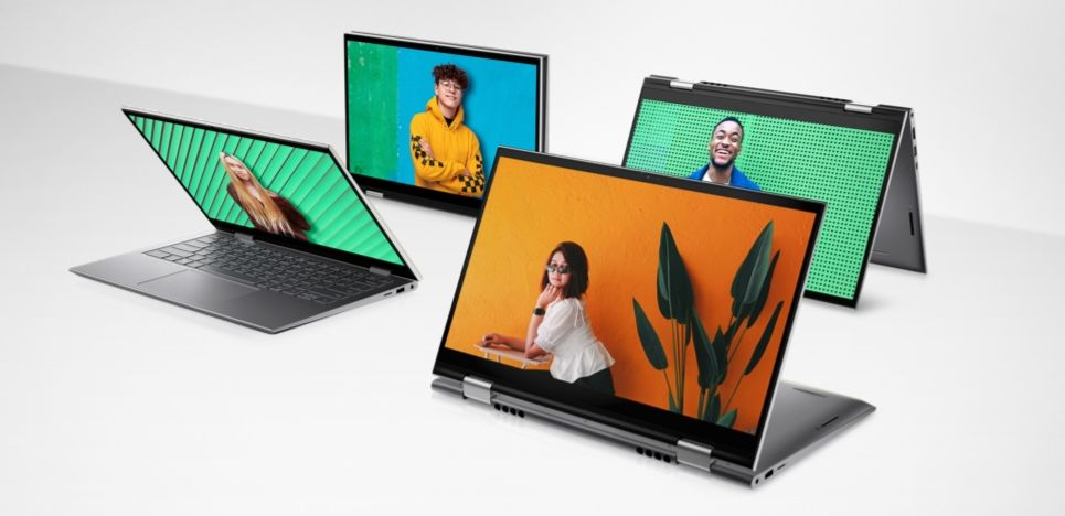 New Dell Inspiron 2021 Laptops Come in Both Intel Core and AMD Ryzen Options 23