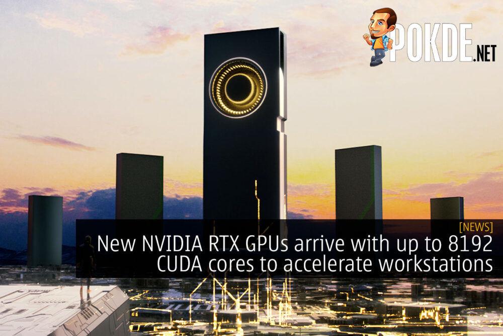 nvidia rtx gpu workstation cover