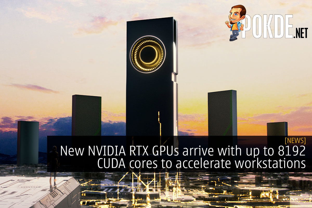 nvidia rtx gpu workstation cover
