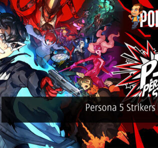 Persona 5 Strikers Review - A Fun Twist to the Formula