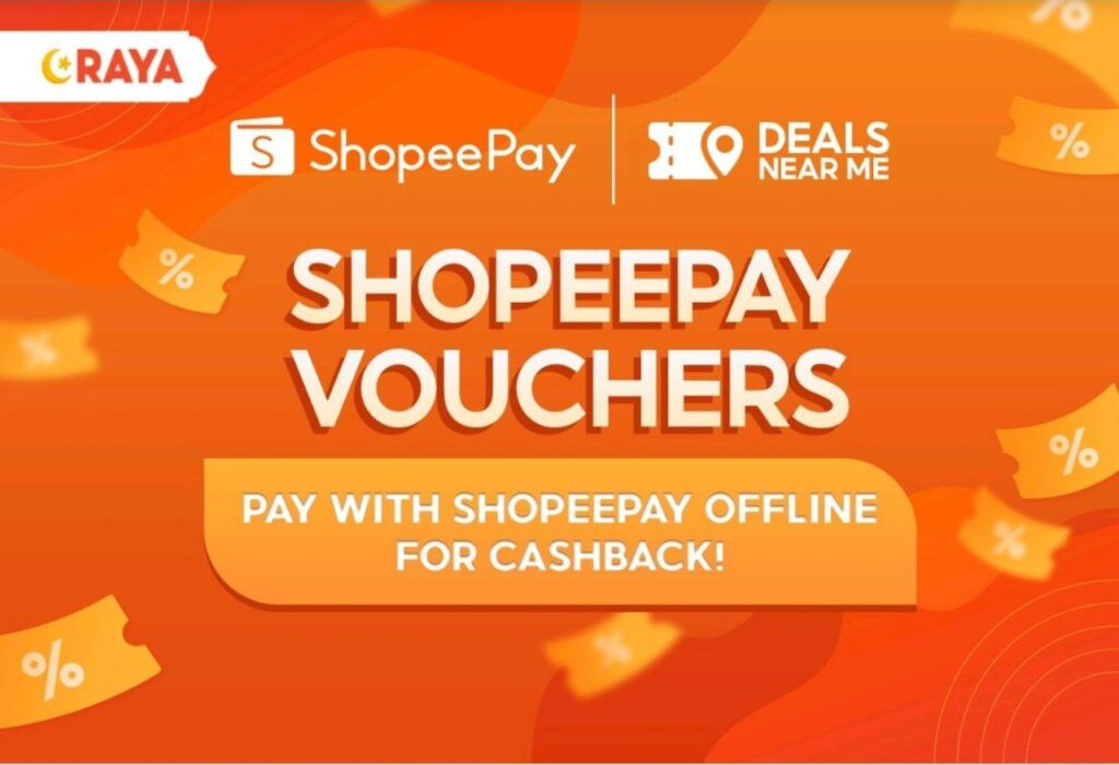 ShopeePay Deals Near Me Lets You Find The Best Deals In Your Location 20