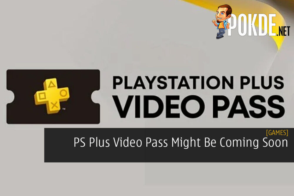 PS Plus Video Pass Might Be Coming Soon