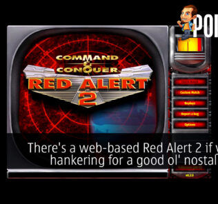 There's a web-based Red Alert 2 if you are hankering for a good ol' nostalgia trip 24