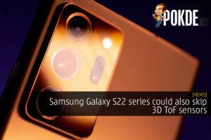 samsung galaxy s22 3d tof sensor cover