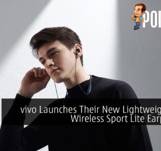 vivo Launches Their New Lightweight vivo Wireless Sport Lite Earphones 27