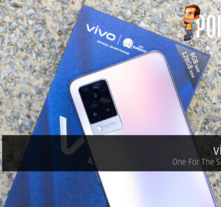 vivo V21 Review — One For The Selfie Lovers 24