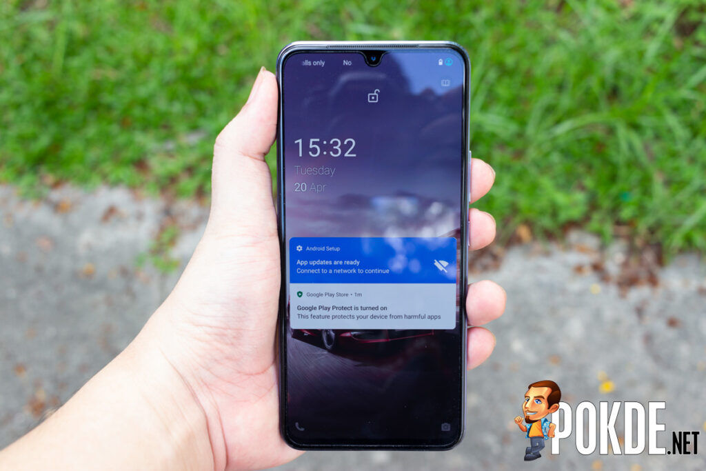 vivo V21 Review — One For The Selfie Lovers 38