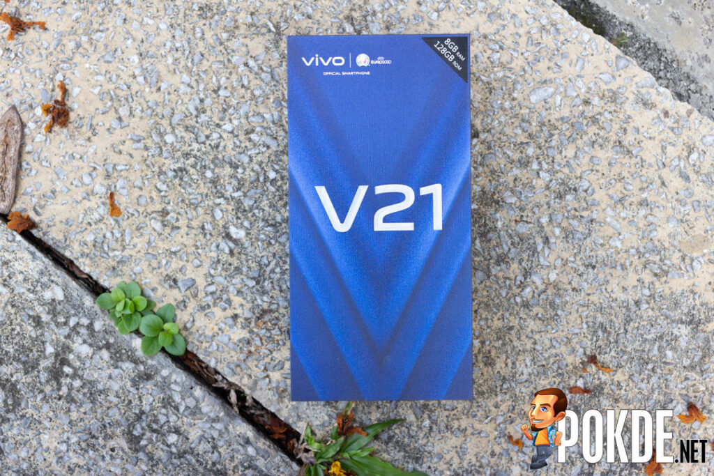vivo V21 Review — One For The Selfie Lovers 42