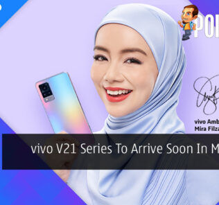 vivo V21 Series To Arrive Soon In Malaysia 21