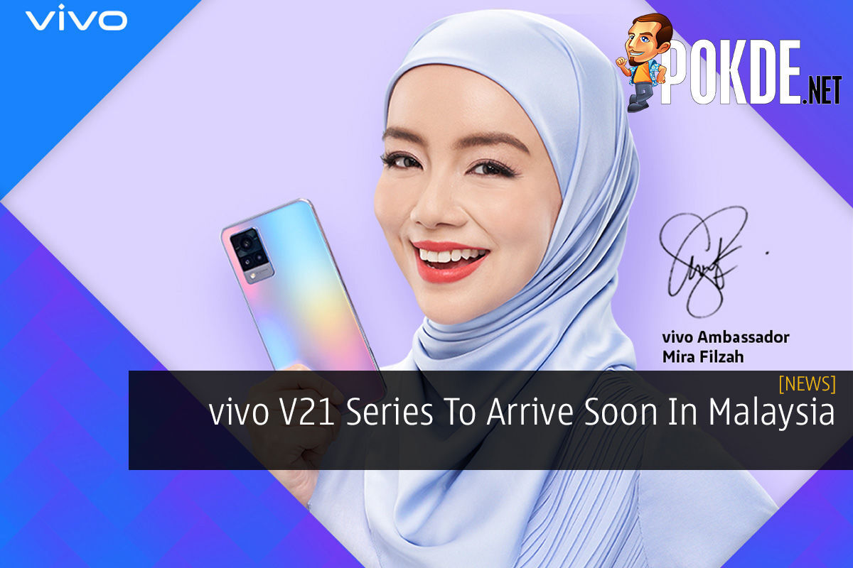 vivo V21 Series To Arrive Soon In Malaysia 8