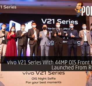 vivo V21 Series With 44MP OIS Front Camera Launched From RM1,299 38