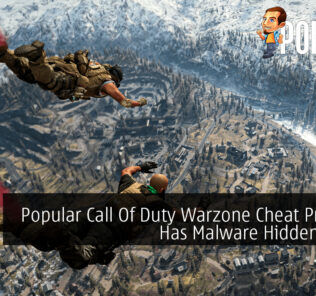Popular Call Of Duty Warzone Cheat Program Has Malware Hidden Inside