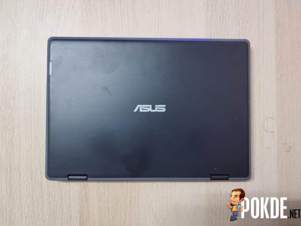 ASUS BR1100C Review