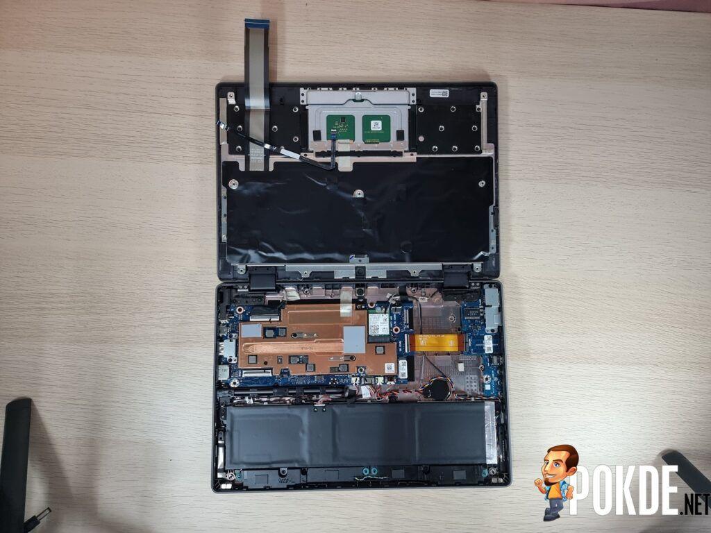ASUS BR1100C Review -