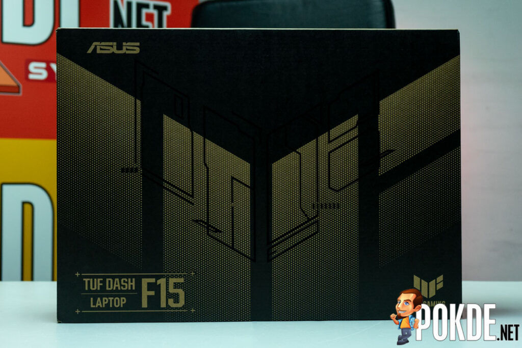 ASUS TUF Gaming Dash F15 Review-1