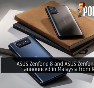 ASUS ZenFone 8 series malaysia cover