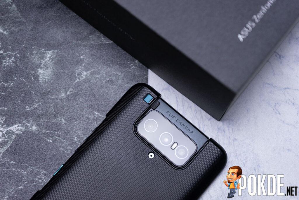 ASUS Zenfone 8 Flip Review-14