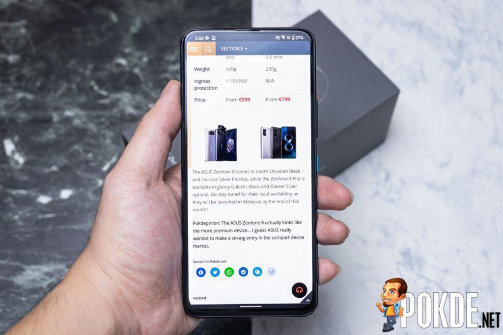 ASUS Zenfone 8 Flip Review-18