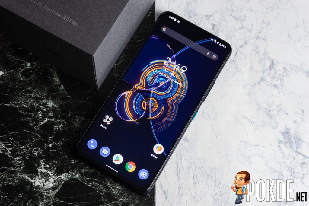 ASUS Zenfone 8 Flip Review-3