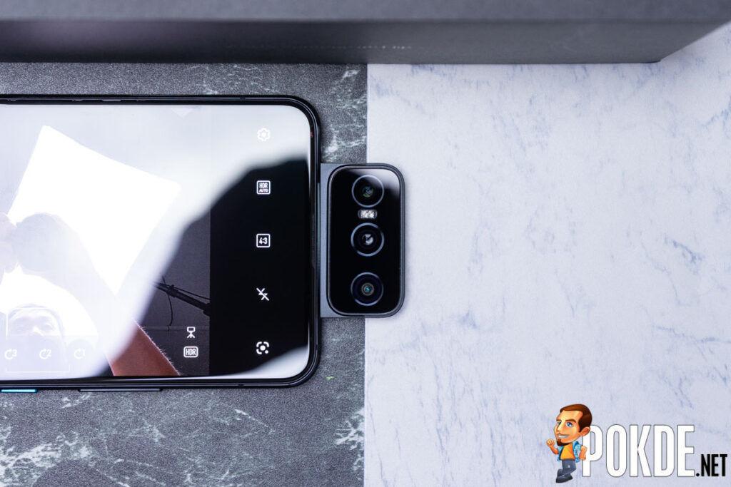 ASUS Zenfone 8 Flip Review-7