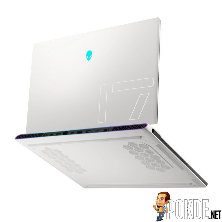 Dell Announces New Alienware, Dell G, XPS And Many More Other Products 21