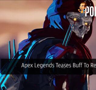 Apex Legends Teases Buff To Revenant 25