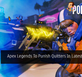 Apex Legends To Punish Quitters In Latest Update 24