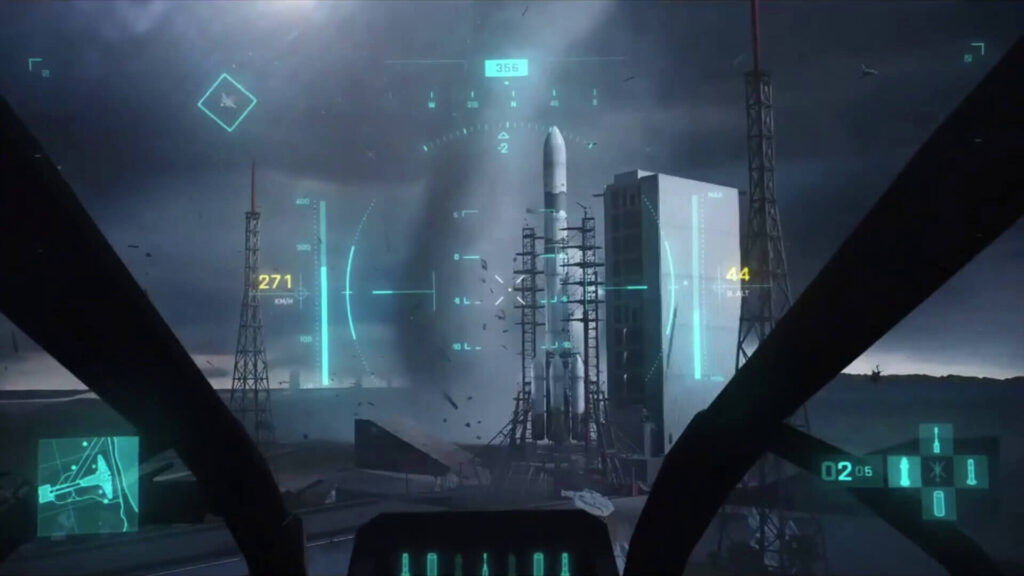 Alleged Battlefield 6 Leak Shows Off Trailer and Gameplay Screenshots