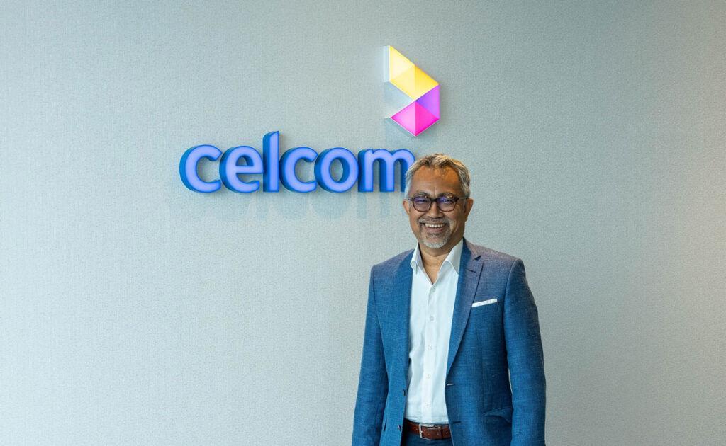Celcom Q1 2021