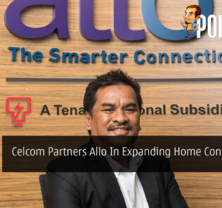 Celcom Partners Allo In Expanding Home Connectivity Services 24