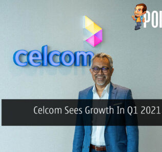 Celcom Sees Growth In Q1 2021 Report 26