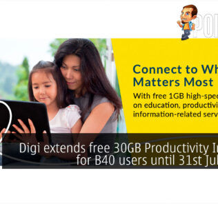 Digi extends free 30GB Productivity Internet for B40 users until 31st July 2021 21