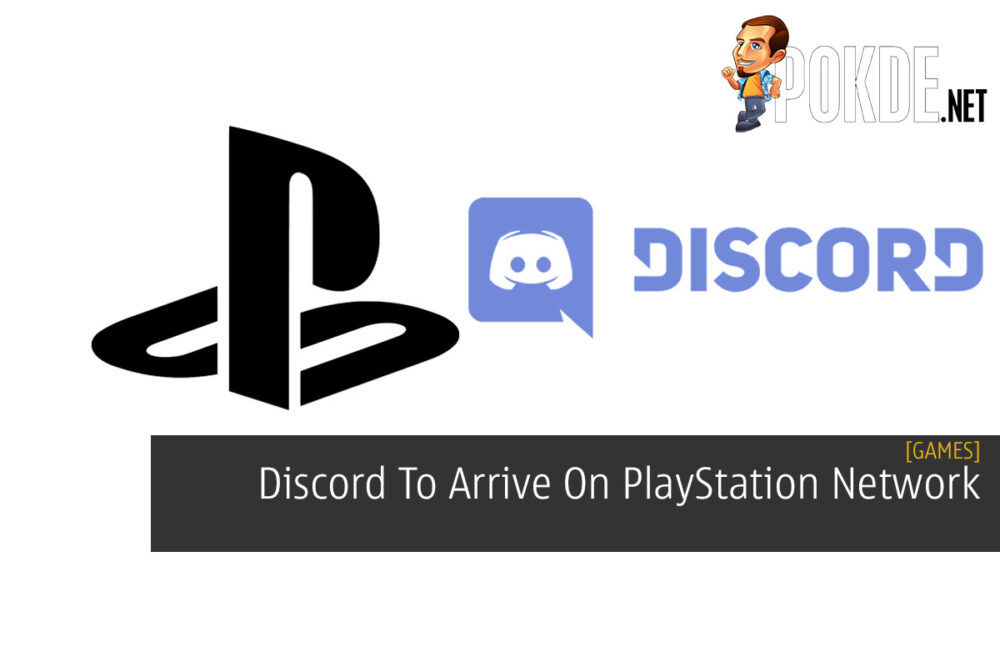 Discord To Arrive On PlayStation Network 19