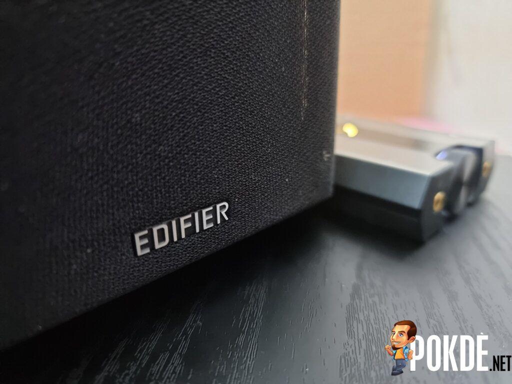 Edifier M601DB Review