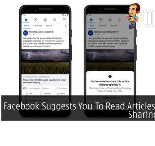 Facebook Suggests You To Read Articles Before Sharing Them 24