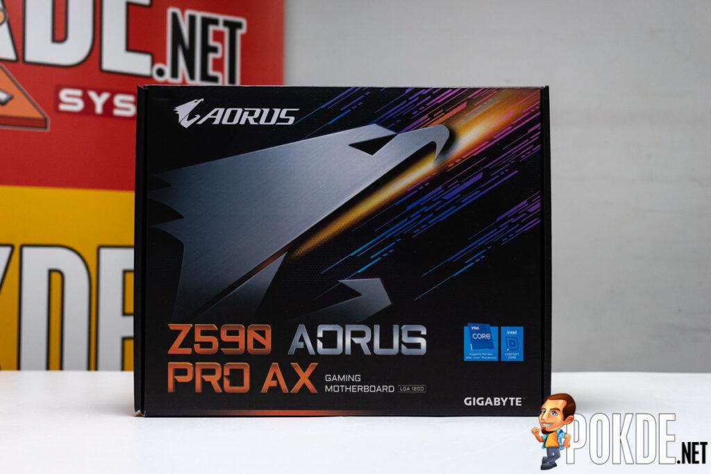 GIGABYTE Z590 AORUS PRO AX Review-1