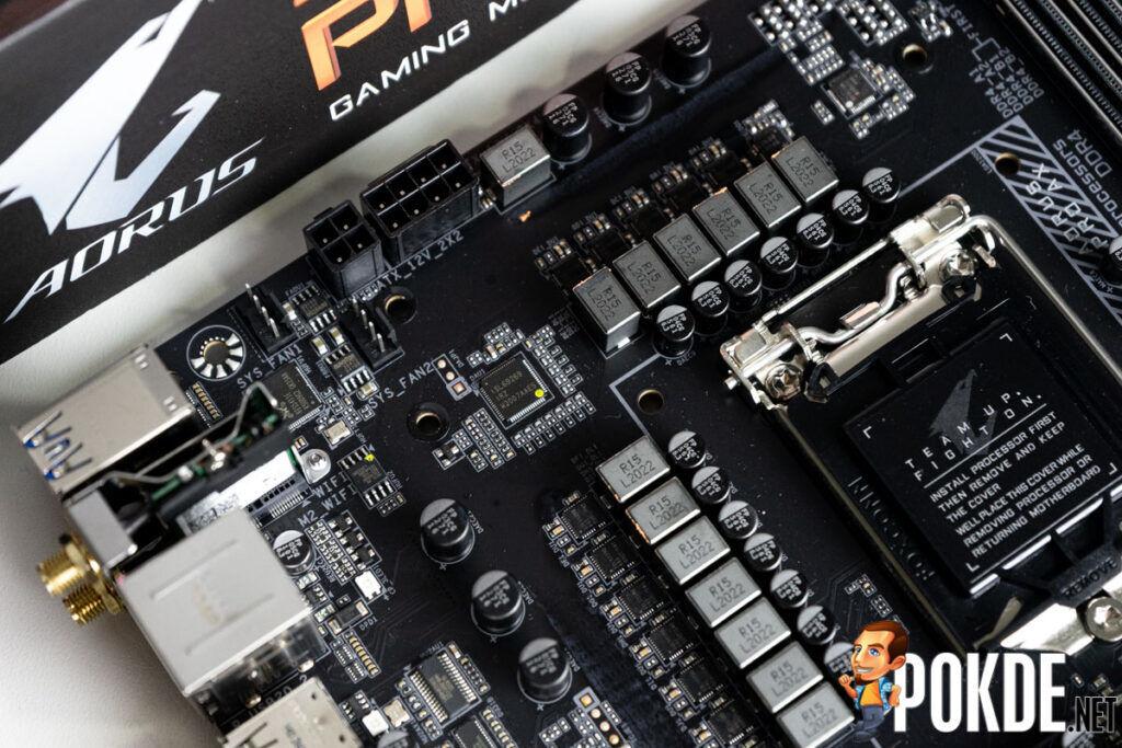 GIGABYTE Z590 AORUS PRO AX Review-11