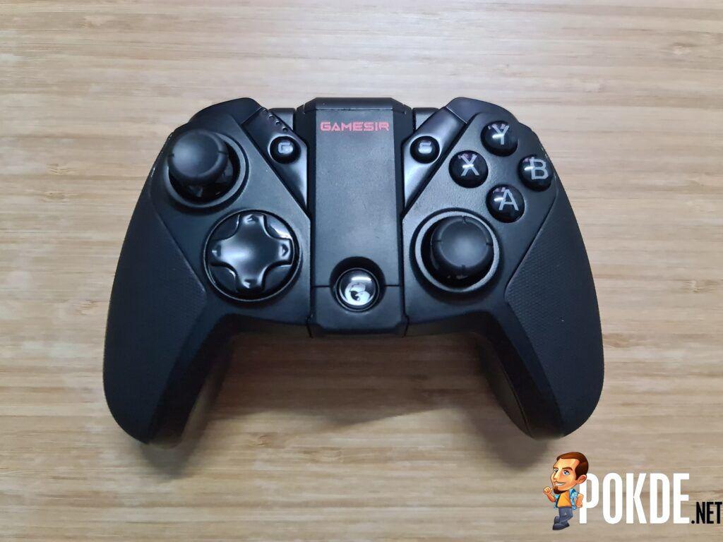 GameSir G4 Pro Review -