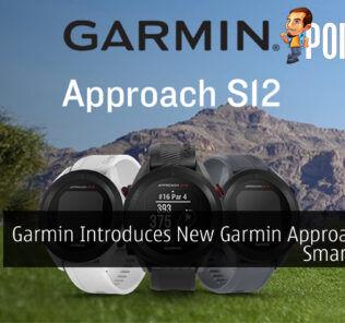 Garmin Approach S12 cover