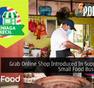 Grab Online Shop Introduced In Supporting Small Food Businesses 28