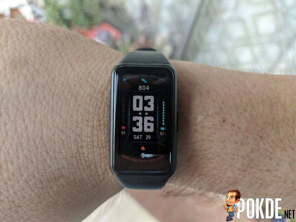HONOR Band 6 - Attractive and affordable but is it the best? 26