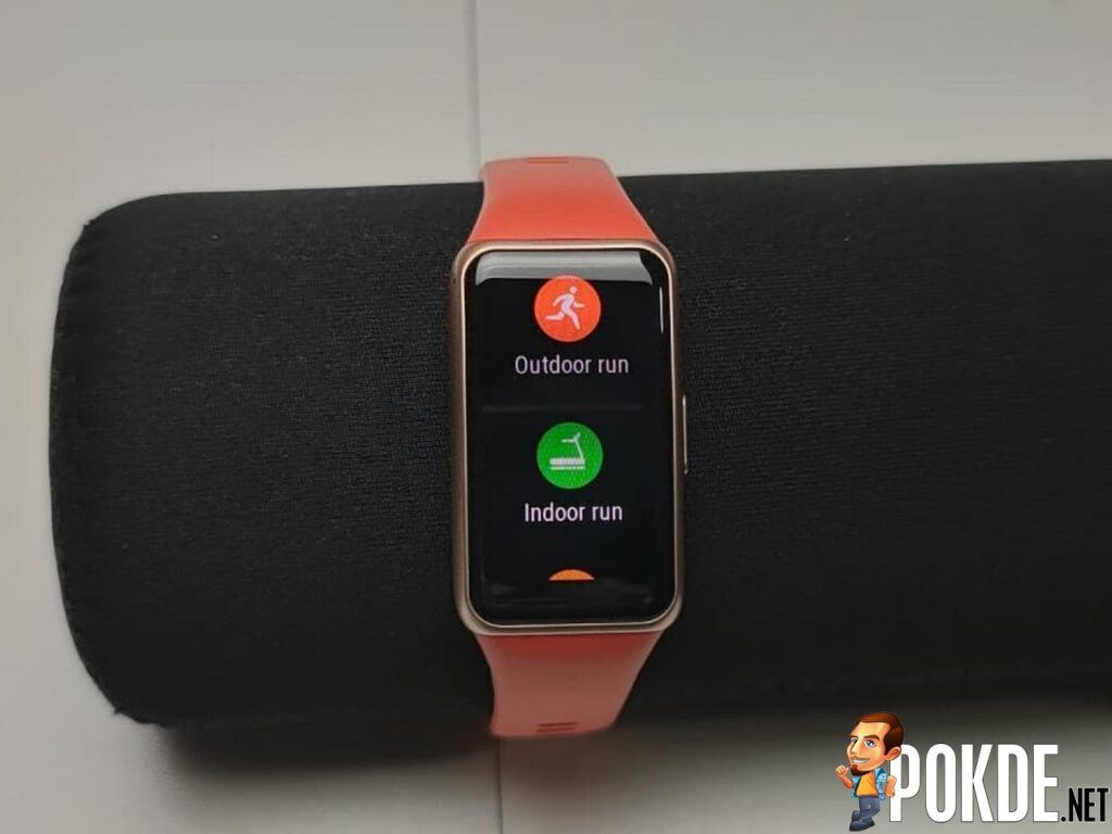 HUAWEI Band 6 Review - A fitness band with a smartwatch experience 33