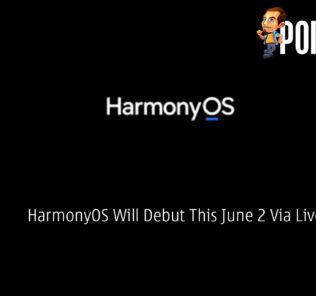 HarmonyOS Will Debut This June 2 Via Livestream 23