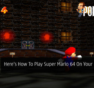 Here's How To Play Super Mario 64 On Your Browser 22